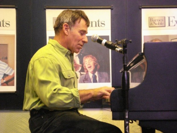 Stephen Schwartz 2008 - photograph by Erin Dorso