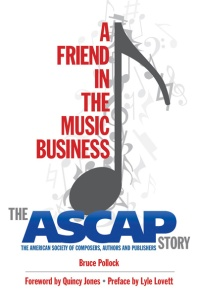 A Friend in the Music Business
