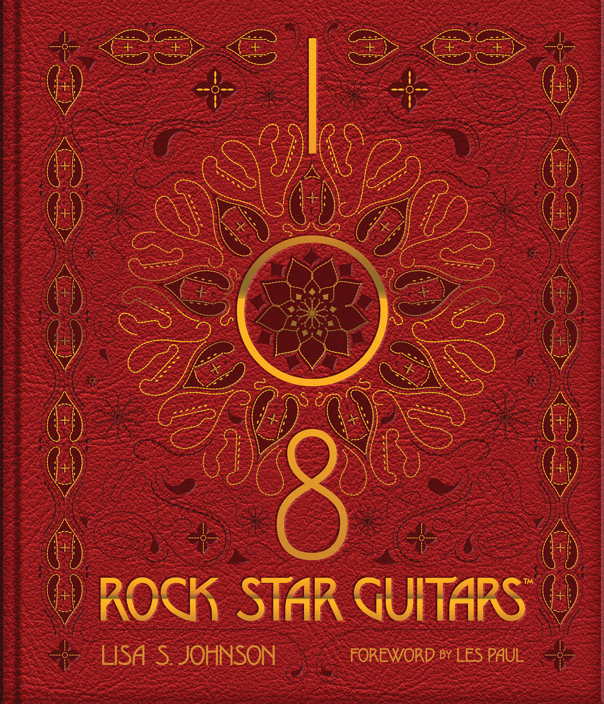 guitar books Onstage Backstage