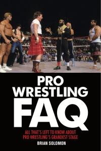 Wrestling FAQ