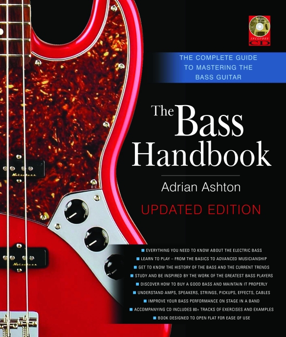 BASS HBOOK NEW Update.qxd