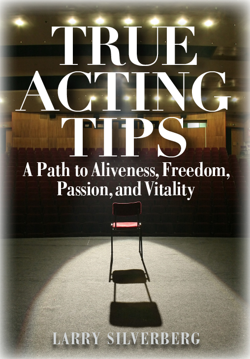 true acting tips cover
