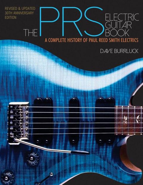 PRS cover