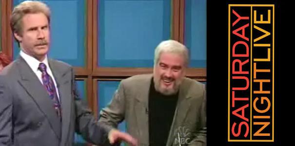Talk:Celebrity Jeopardy! (Saturday Night Live) - Wikipedia