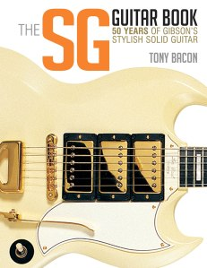 Gretsch, Sg cover